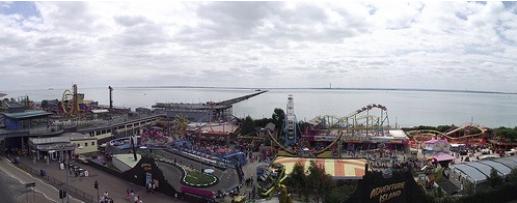 Southend on sea fair