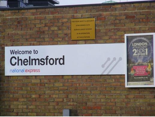 Chelmsford SEO freelancer