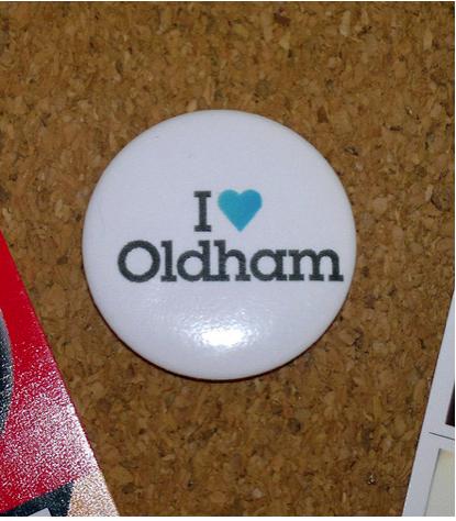 love oldham