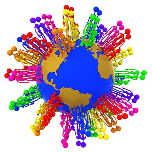 magento used around the world