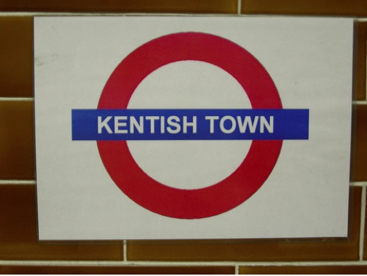 kentish town seo freelancer