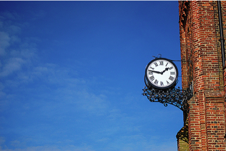 clock billericay cm11
