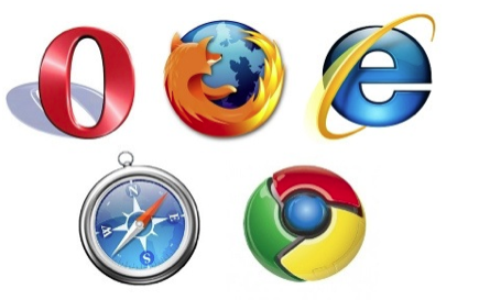 browsers online